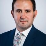 Councillor Samer Bagaeen is the Councillor for Hove Park ward